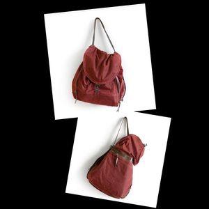 Rough & Tough 1904 Back pack  Purse Bag